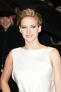 The Hunger Games: Catching Fire - World film premiere