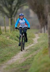 19-03-2016 NED: We Bike 2 Change Diabetes Spain 2016, Epen<br /> In Epenl werd de laatste serieuze training en informatie gegeven voor de Mountainbike Challenge Spanje. We Bike 2 Change Diabetes gaat weer van start in mei 2016 /