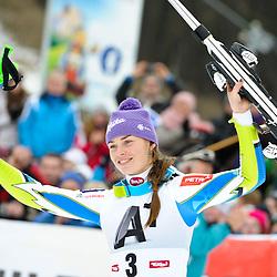 20111229: AUT, Alpine Ski - FIS Alpine Ski World Cup Ladies Slalom in Lienz