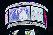 NBA-Kobe Bryant Celebration of Life Memorial-Feb 24, 2020