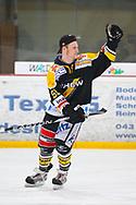 05.03.2011, Wetzikon, Eishockey 1. Liga, Wetzikon - Weinfelden, Tanner Richard  (Thomas Oswald/hockeypics)