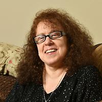 CCA Member Susan Levine