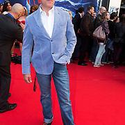NLD/Amsterdam/20140422 - Premiere The Amazing Spiderman 2, Tim Coronel