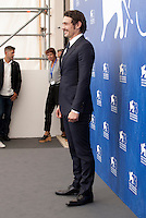 Director James Franco at the In Dubious Battle film photocall at the 73rd Venice Film Festival, Sala Grande on Saturday September 3rd 2016, Venice Lido, Italy.