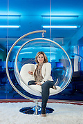 Milan, Sara Mormino, Head of YouTube Online Content Partnerships for Europe