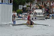 Henley. Great Britain.   175th  Henley Royal Regatta, Henley Reach. England. 12:17:11  Sunday  06/07/2014. [Mandatory Credit; Peter Spurrier/Intersport-images]