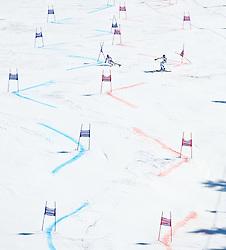 20.03.2011, Pista Silvano Beltrametti, Lenzerheide, SUI, FIS Ski Worldcup, Finale, Lenzerheide, NATIONEN TEAM EVENT, im Bild Feature Parallellslalom // during Nations Team Event, at Pista Silvano Beltrametti, in Lenzerheide, Switzerland, 20/03/2011, EXPA Pictures © 2011, PhotoCredit: EXPA/ J. Feichter