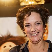 NLD/Amsterdam/20150303 - Persviewing Popster, Lenette van Dongen