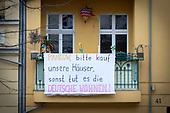 2019/03/02 Florastraße Mieterprotest