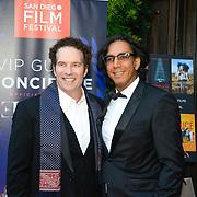 San Diego Film Festival Oscars Party 2015