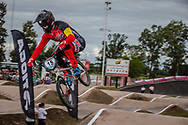 #15 (SEGERS Wouter) BEL at the 2016 UCI BMX Supercross World Cup in Santiago del Estero, Argentina