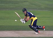 Sussex County Cricket Club v Glamorgan County Cricket Club 100715