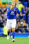 Everton v Tamworth 070112