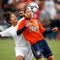 CCCAA Soccer Championship