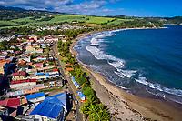France, Martinique, Sainte-Marie // France, West Indies, Martinique, Sainte-Marie