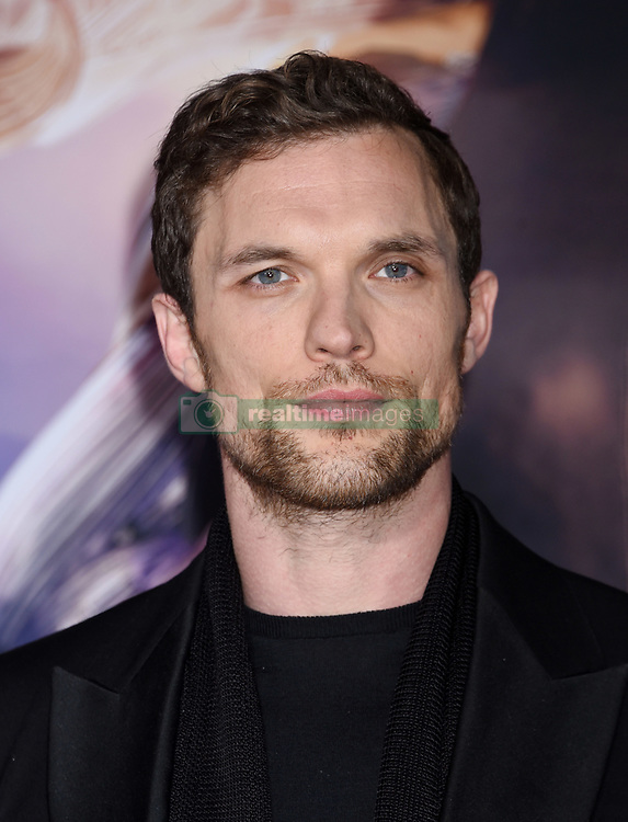 """Celebrities on the red carpet at the premiere of """"Alita: Battle Angel"""" held at the Regency Village Theatre on February 5, 2019 in Westwood, California. 05 Feb 2019 Pictured: Ed Skrein. Photo credit: MEGA TheMegaAgency.com +1 888 505 6342"""