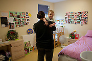 HMP/YOI Askham Grange is a women's open prison serving the Yorkshire area with a capacity of 128 women. It has extensive education, training and mother and Baby facilities.