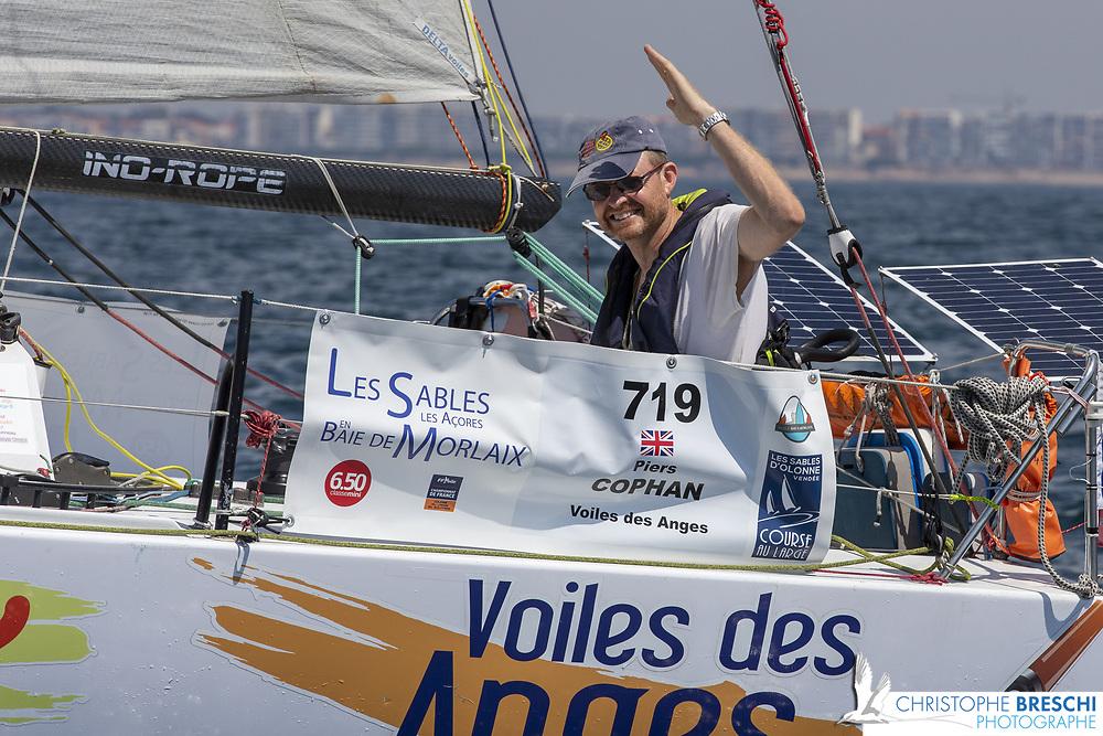 COPHAM Piers / PROTO 719 / VOILES DES ANGES