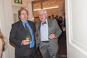 ALEXANDER WAUGH; ERIC ORMSBY, The Literary Review Bad Sex fiction award 2012. The In and Out Club, 4 St. james's Sq. London. 4 December 2012