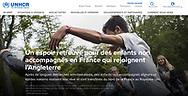 UNHCR / http://www.unhcr.org/fr-fr/news/stories/2017/11/59e9f33e4/un-espoir-retrouve-pour-des-enfants-non-accompagnes-en-france-qui-rejoignent.html