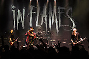 In Flames<br /> Toronto 2016