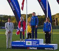 NatWest Island Games 2011 - Day One