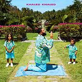 """April 30, 2021 - WORLDWIDE: Dj Khaled """"Khaled Khaled"""" Album Release"""