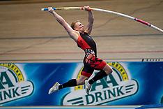 20210220 NED:  AA Drink Dutch Athletics Championship Indoor, Apeldoorn