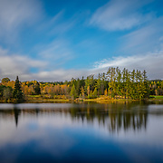 Autumn colors in Norway could be mind blowing espicially with all nice combination of different kind of trees and lakes. Here is called Theisendammen or Teisendammen a small lake around Trondheim city. It is one of my favourite places for phoptography. Any comment and feedback will be cosidered and highly appreciated. Please feel free to check my photos here or find me by: |Website| ,|Facebook page| , |Instagram| ,|Google+| ,|Twitter |.