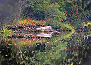 Blnd Brook, Rye, New York