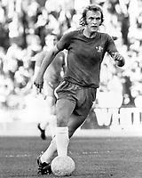 Fotball<br /> England<br /> Foto: Colorsport/Digitalsport<br /> NORWAY ONLY<br /> <br /> Chelsea historikk<br /> Tommy Baldwin - Chelsea. 1966-74.