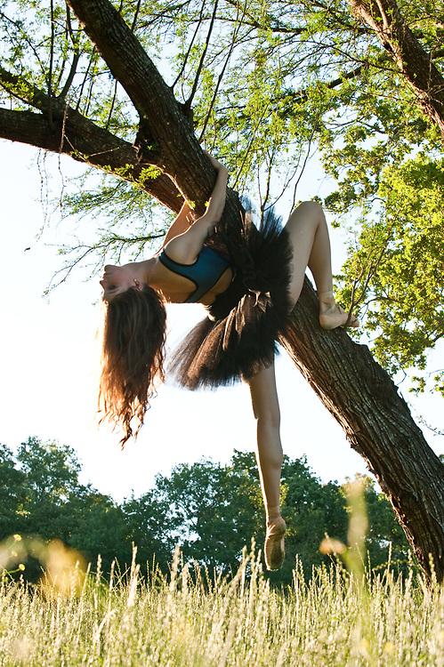 Hannah Marie, Terry Hershey Park, Houston, Texas