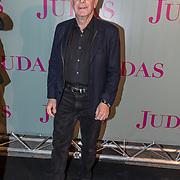 NLD/Amsterdam/20180920 - Premiere Judas, Frits Barend