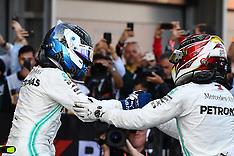 2019 rd 04 Azerbaijan Grand Prix