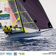 Lanzarote International Regatta 2021