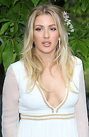 Ellie Goulding, The Serpentine Gallery Summer Party, Serpentine Gallery, London UK,  06 July 2016, Photo by Richard Goldschmidt