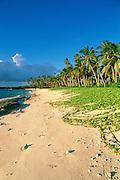 Tanumatius Beach, Savaii, Samoa<br />