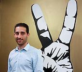 Sohrob Farudi, CEO of PRO Sports Communications.