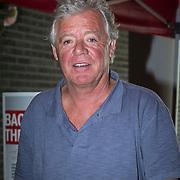 NLD/Ridderkerk/20140418 - Perspresentatie Sterrenfietsteam 2014, Johnny Rep