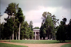 2001 September:  Andrew Jackson's Hermitage..This image was scanned from a print.  Image quality may vary.  Dust and other unwanted artifacts may exist.
