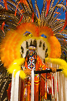 Children's carnival, Trinidad Carnival, Port of Spain, Trinidad & Tobago