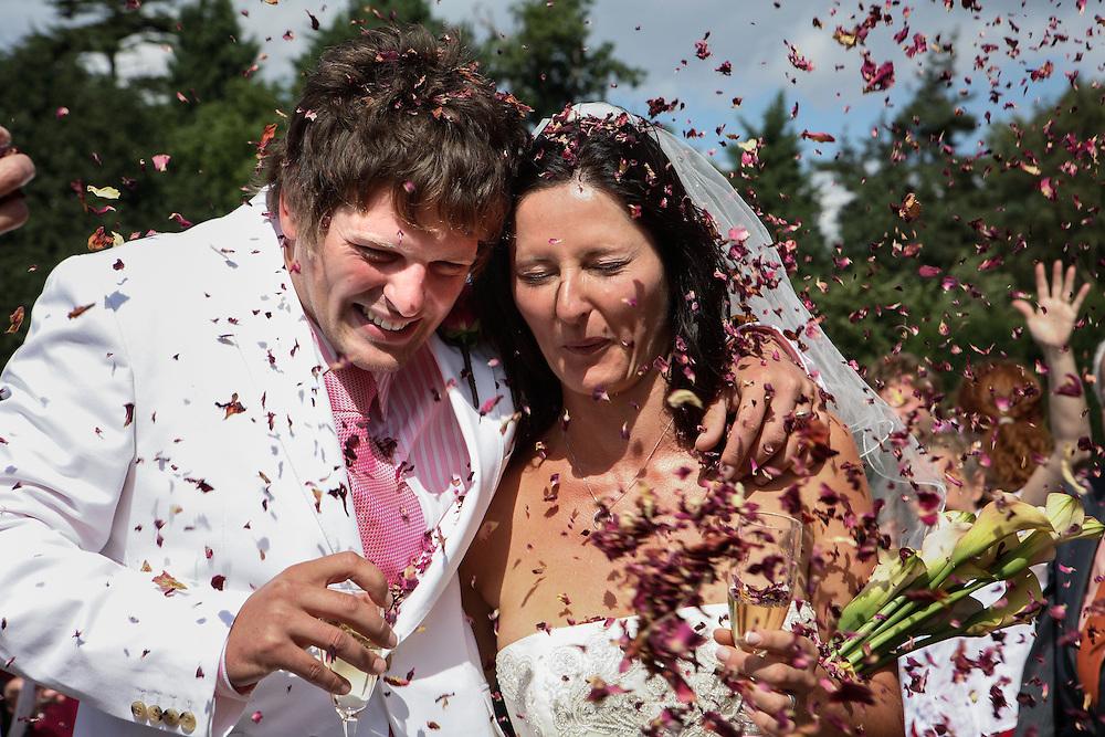 Wedding, Kimberley Hall, Norfolk