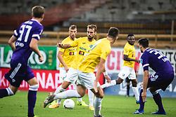 during football match between NK Maribor and NK Bravo in 3rd Round of Prva liga Telekom Slovenije 2020/21, on September 12, 2020 in Ljudski Vrt, Maribor, Slovenia. Photo by Blaž Weindorfer / Sportida