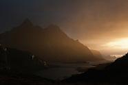 Lofoten Islands Autumn 2011