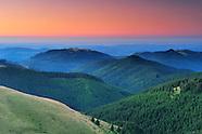 South Carpathians, Romania