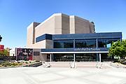 University of California Irvine Barclay Theatre