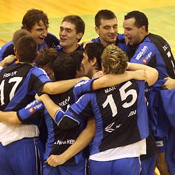 20081217: Handball - Pokal Slovenije, Cetrtfinale, Krsko vs Klima Petek Maribor