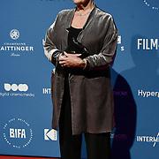 Dame Judi Dench Arrivers at The 21sh British Independent Film Awards at 1 Old Billingsgate Walk on 21 December 2018, London, UK.