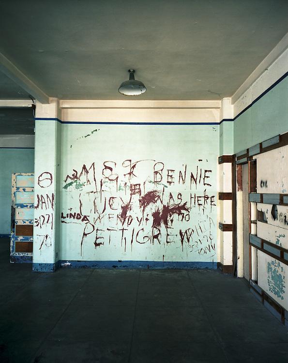 Image from Alcatraz Island
