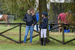 Anthonissen Pieter-Jan, BEL<br /> Nationaal Kampioenschap LRV Ponies <br /> Lummen 2020<br /> © Hippo Foto - Dirk Caremans<br /> 27/09/2020